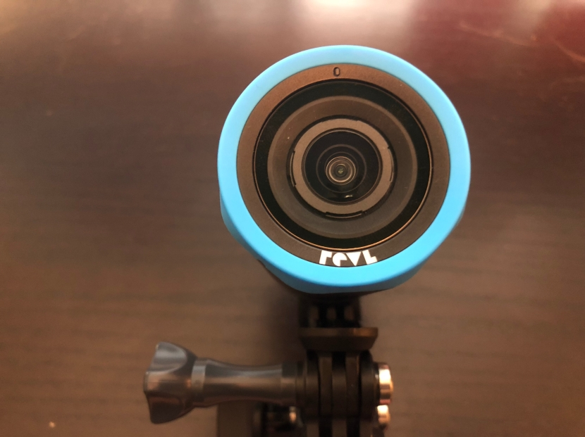 First Impressions of the REVL Arc ActionCamera