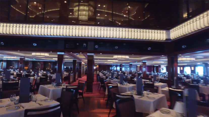 Norwegian Getaway Ship Tour including the Vibe Beach Club and the Haven 4K